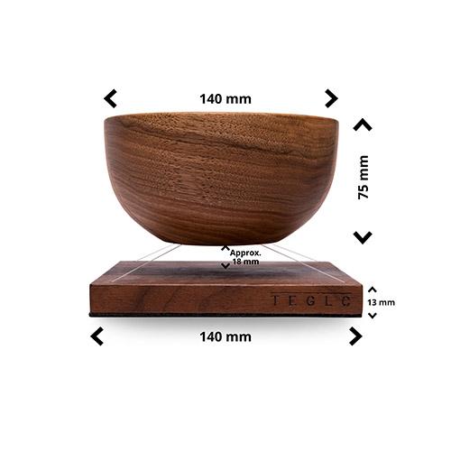 bowl dimensions